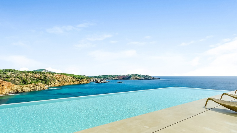 Sa Calma - Spain, Balearic Islands, Ibiza - Edge Retreats