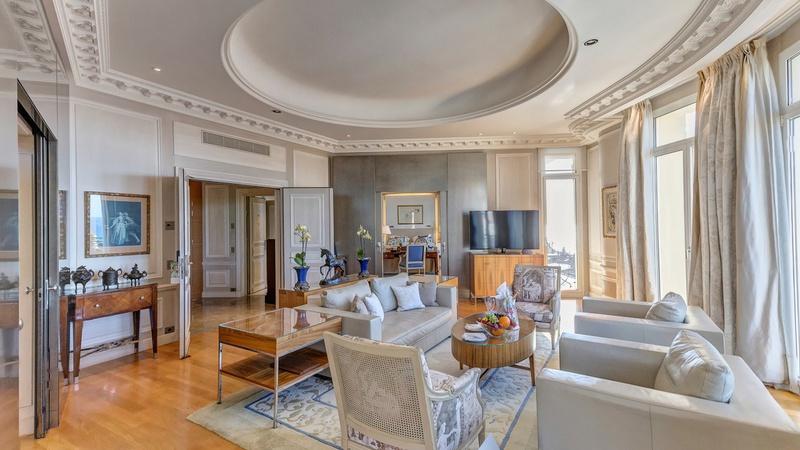 Diamond Suite Princely, Monaco - Edge Retreats
