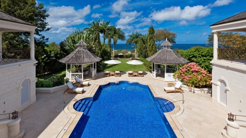 Luxury Villa Moonlight, Barbados