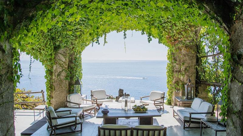 Bendis - Italy, Amalfi Coast