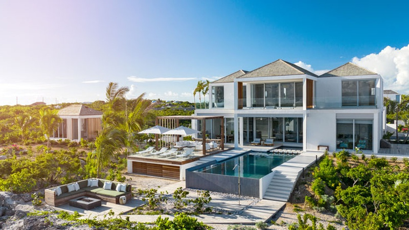 Blondel Cove - Turks and Caicos