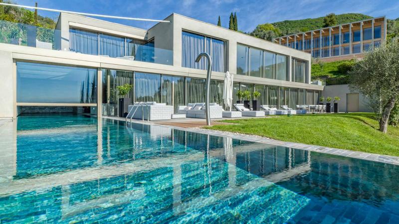Villa Sphere Nord - Italy, Italian Lakes, Lake Garda - Edge Retreats