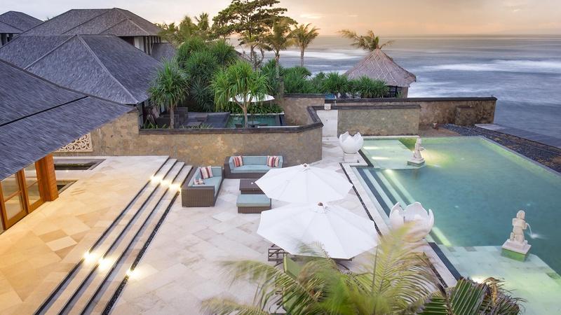 Bayu Gita Beachfront - Indonesia,  Bali