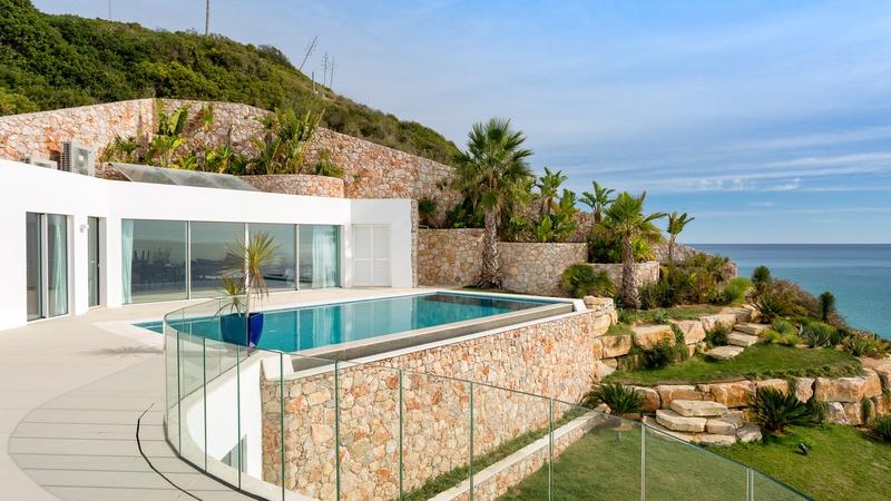Villa Alegria, Algarve, Lagos, Salema