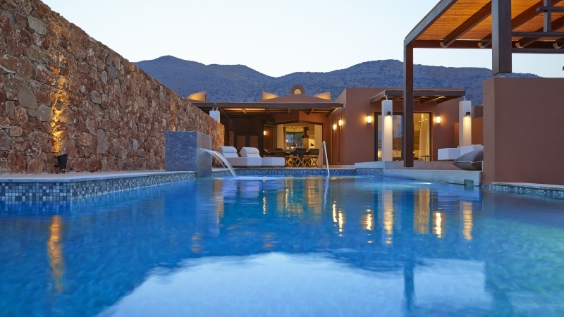 Crete, Domes Luxury Residences