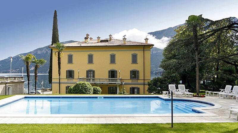 Lake Como Luxury Villa