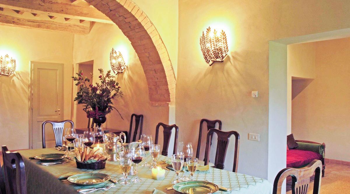 Villa Rita | Luxury Villa | Italy | EdgeRetreats.com