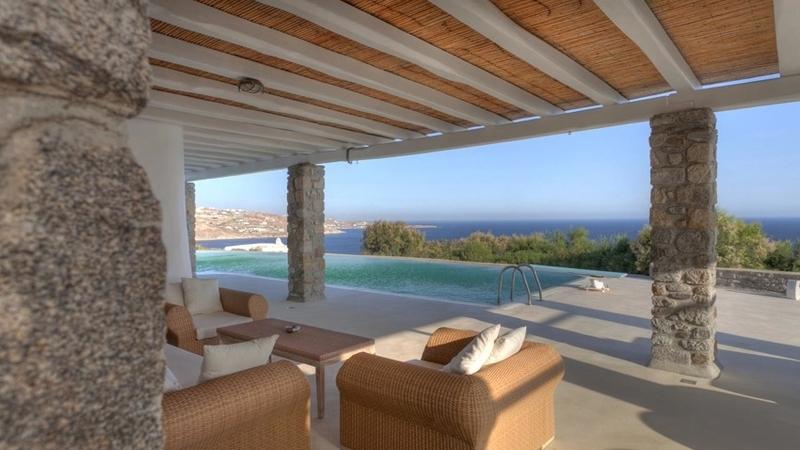 Villa Nephos