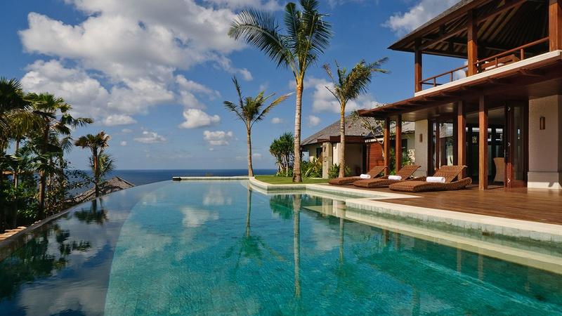 VILLA CHINTAMANI - Bali, Indonesia