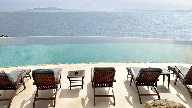 Villa Chloe, Greece, Cyclades, Mykonos - Edge Retreats