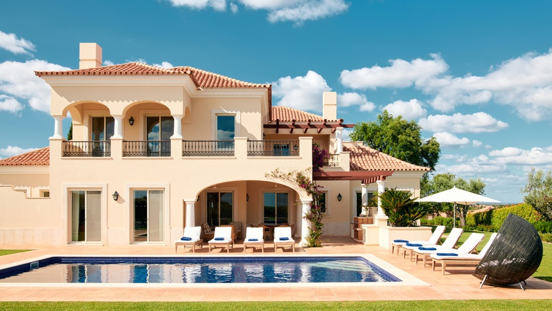 ALGARVE LUXURY VILLA SANTO