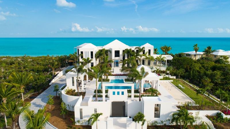 Villa Triton, Turks and Caicos