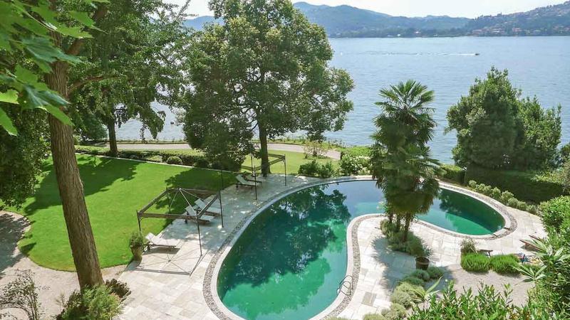 Cigno Luxury Villa - Italy, Italian Lakes, Lake Como