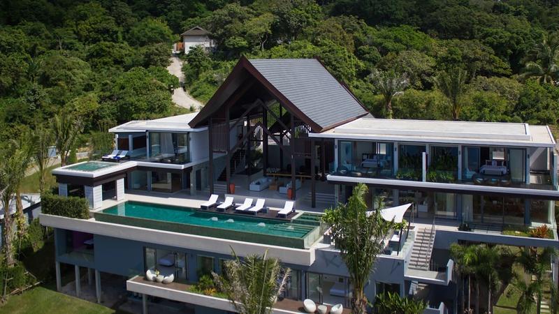 Villa Saan - Thailand, Phuket