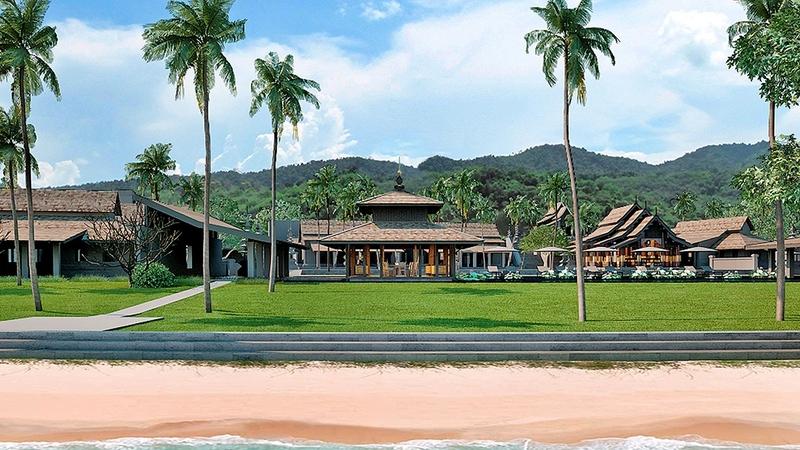 Villa Yao Noi