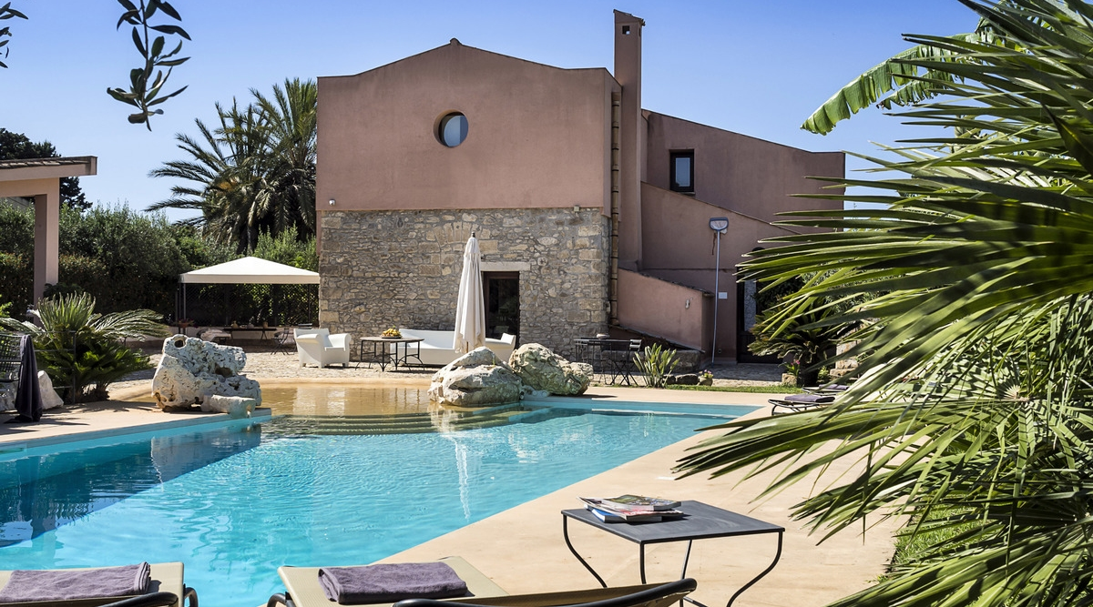 villa campestre | luxury villa | italy | edgeretreats
