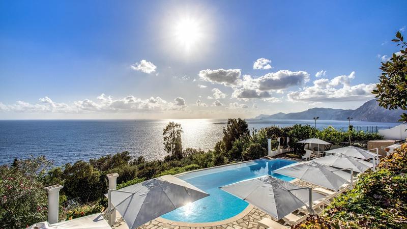 Villa Diana - Italy, Amalfi Coast