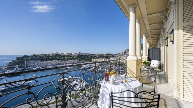 Diamond Suite Presidential, Monaco - Edge Retreats