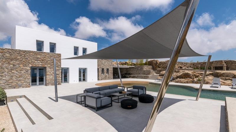 Villa Carmen, Greece, Cyclades, Mykonos - Edge Retreats