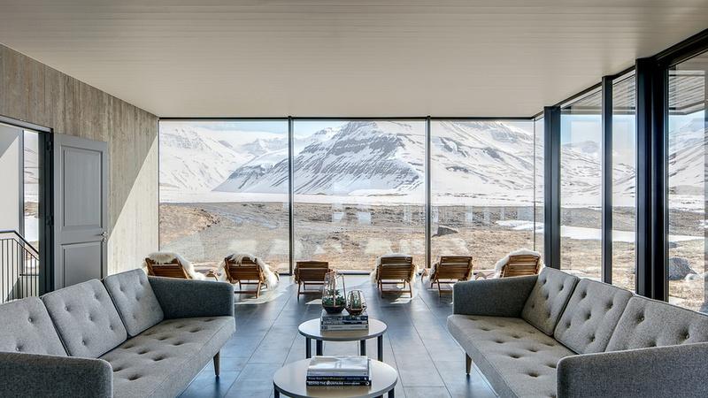 Deplar Farm - Iceland - Edge Retreats