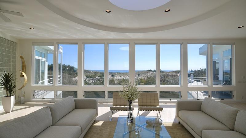 Oceanfront Luxe