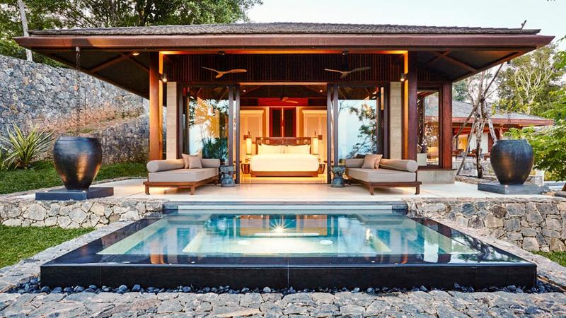 Villa Maliyadda - Sri Lanka