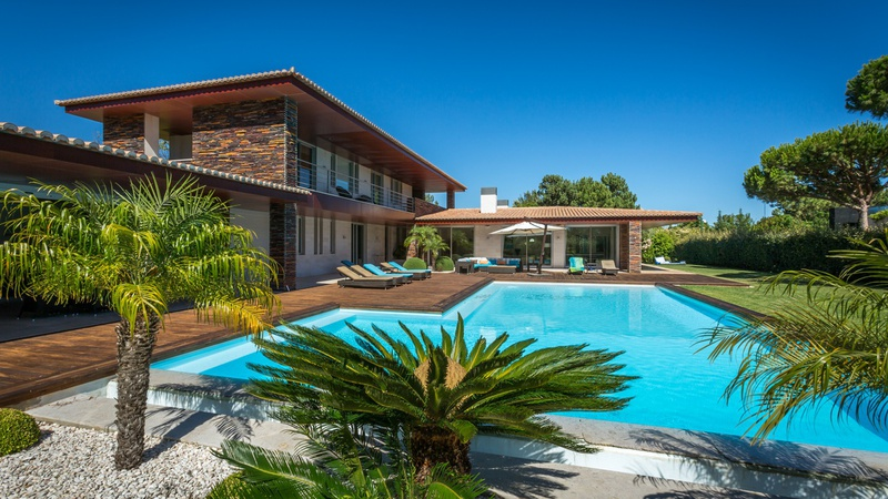 Villa Atlantico, Algarve, Loule , Quinta do Lago