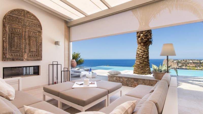 Villa Puesta del Sol - Spain, Majorca (Mallorca) - Edge Retreats