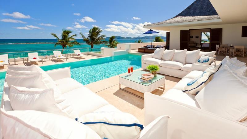 Le Bleu - Anguilla