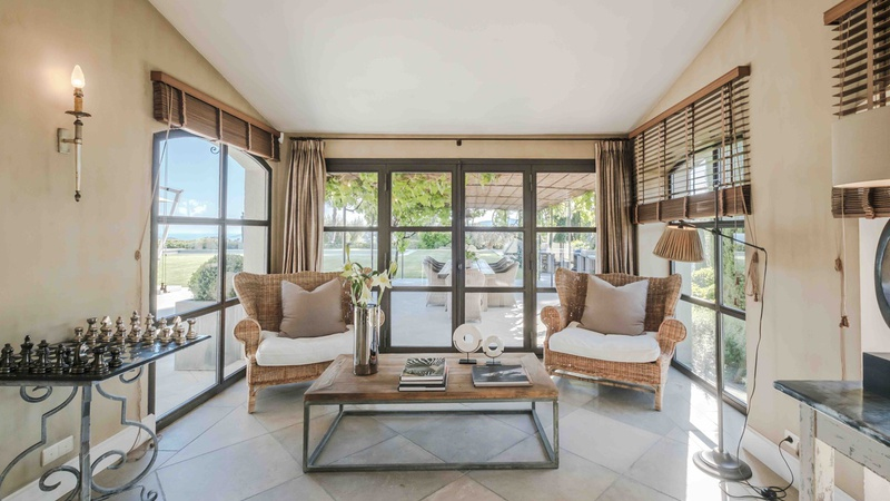 Villa Andromeda - Côte d'Azur, Cannes, Mougins