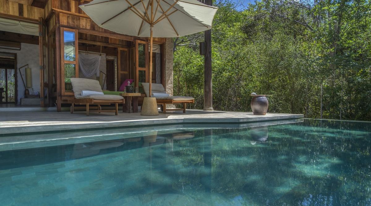 Вьетнам виллы с бассейном коммерческая недвижимость в малаге