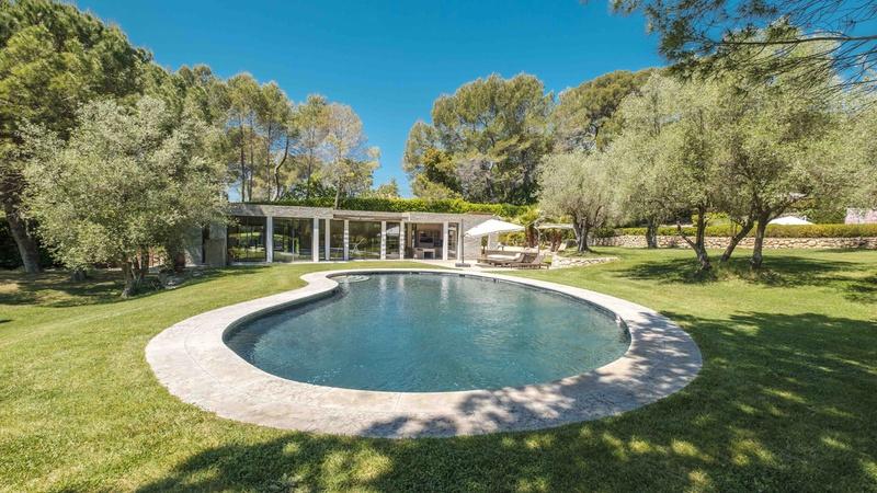 Villa Saint Michel - Côte d'Azur, Cannes, Mougins