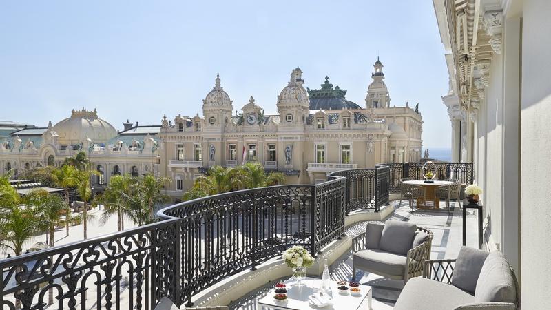 Diamond Suite Garnier,  Monaco - Edge Retreats