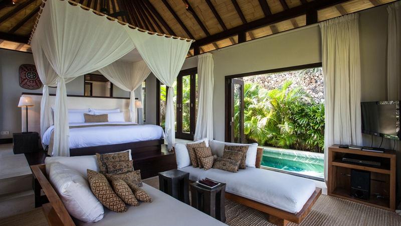 Villa Pawana - Indonesia, Bali