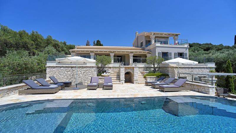 Villa Amelia - Greece, Ionian Islands, Corfu - Edge Retreats