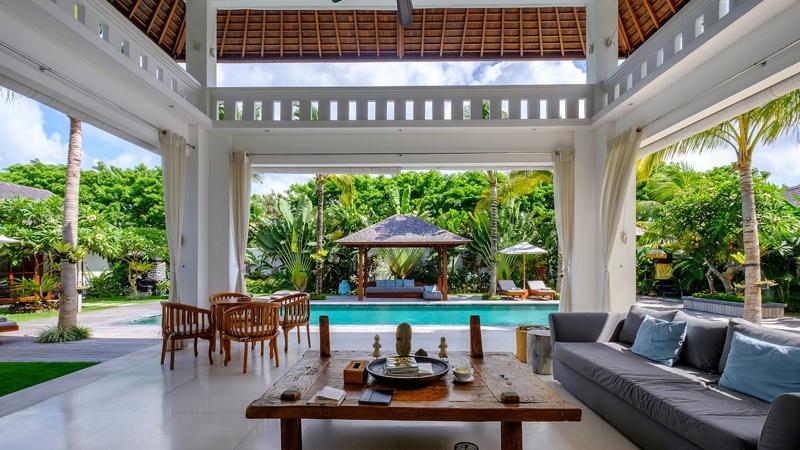 Villa Jitrap Indonesia