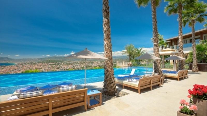 Luxury Villa Alang Cannes