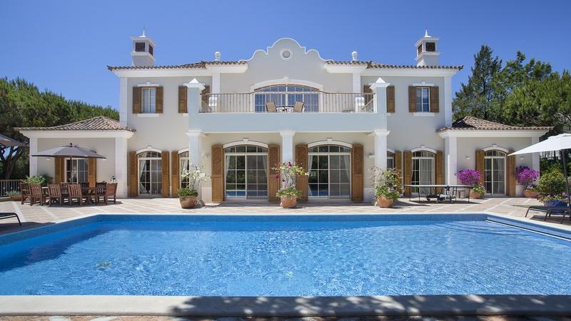 Villa Primrose, Algarve, Loule , Quinta do Lago