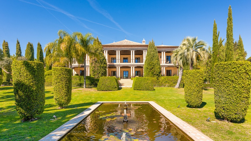 Villa Botello