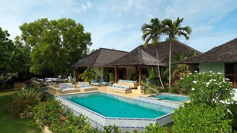 Amanoka on Discovery Bay - Jamaica