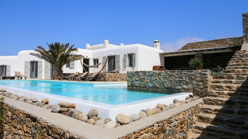 Casa di Mare, Greece, Cyclades, Mykonos - Edge Retreats
