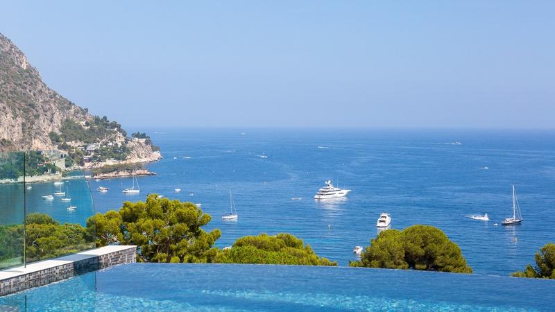 Villa Infinity - France, Cote d'Azur, Nice - Edge Retreats