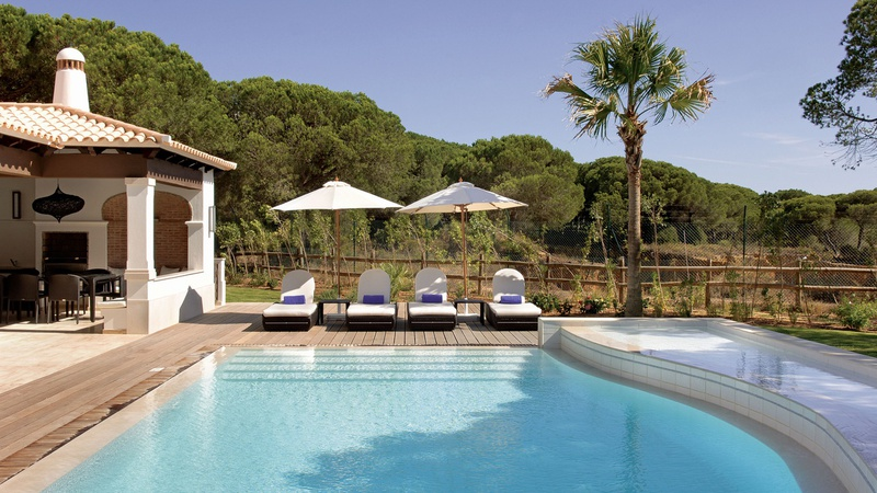 The Retreat Villa