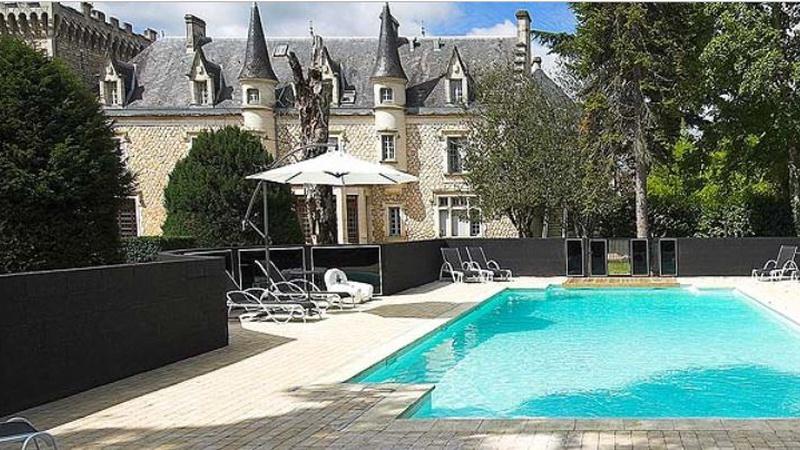 Chateau De La Couronne - Poitou-Charentes