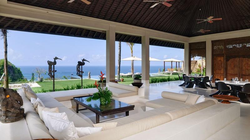 Villa Ambar - Indonesia, Bali