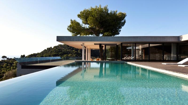 Villa Augusta Greece Skiathos