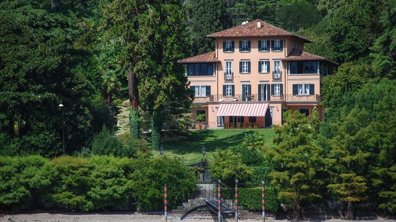 VILLA DADA - Private Villa on Lake Como