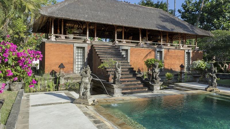 Villa Batujimbar - Indonesia, Bali