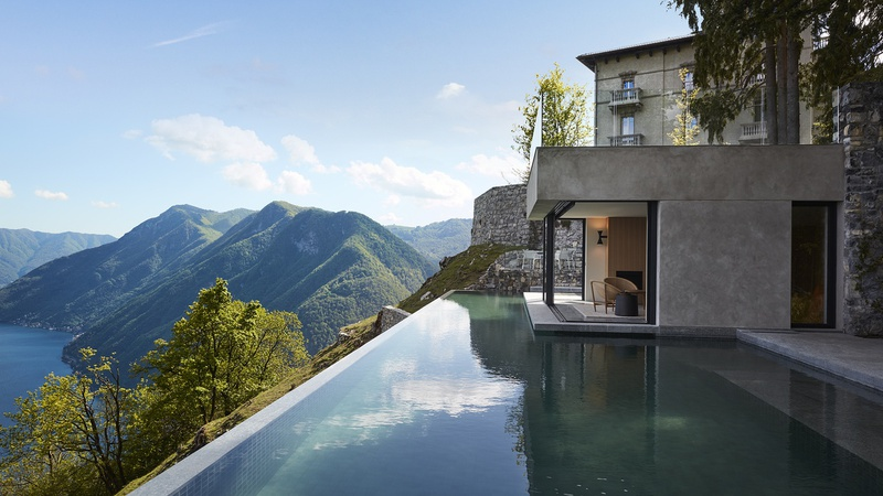 VILLA PEDUZZI - Lake Como Luxury Villa