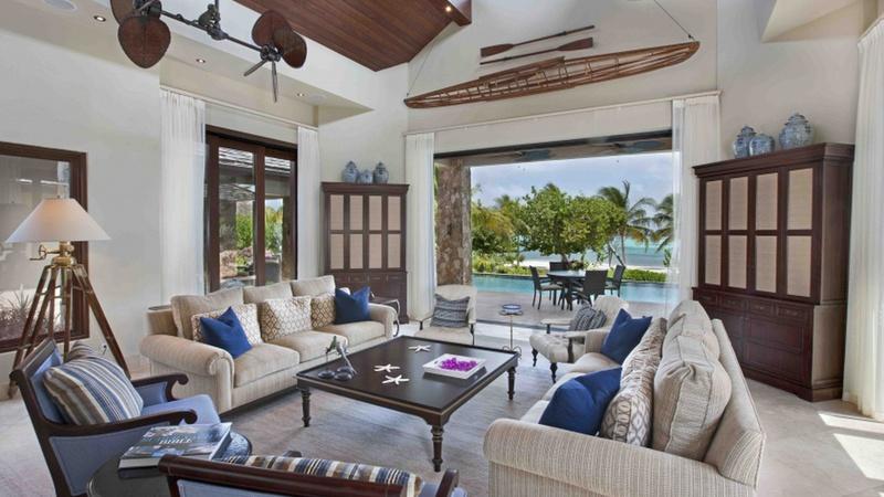 Bella Villa - British Virgin Islands